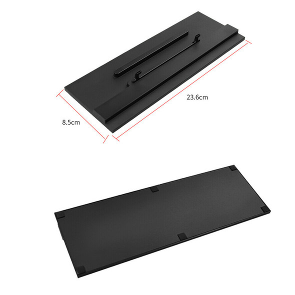 Game Console Base Holder for Xbox One X Scorpio Vertical Bracket Cooling Stand