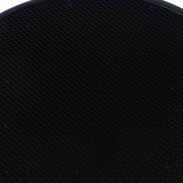 168mm 20 Degree Honeycomb Grid for Video Reflector Diffuser Light Lamp Shade