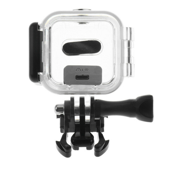 Diving Protective Housing Waterproof Case with Bracket + Screw for Gopro 5s