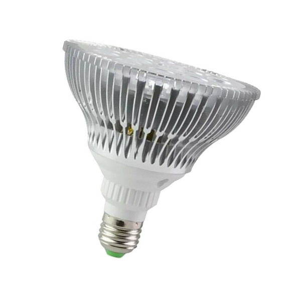 9W E27 9 LED Plant Grow Light Bulb Lamp for Garden Flowering Hydroponics