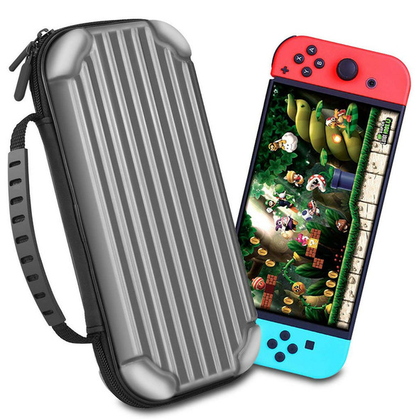 Bag for Nintendo Switch Protector Hard Case Storage Pack 5cm Large Capacity