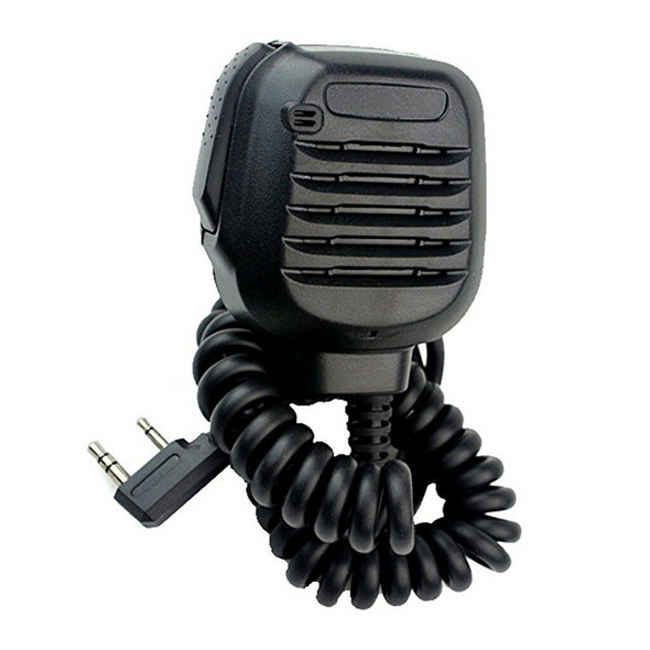 Handheld Microphone Mic Speaker for Kenwood TK2402 TK3402 TK2312 TK3312