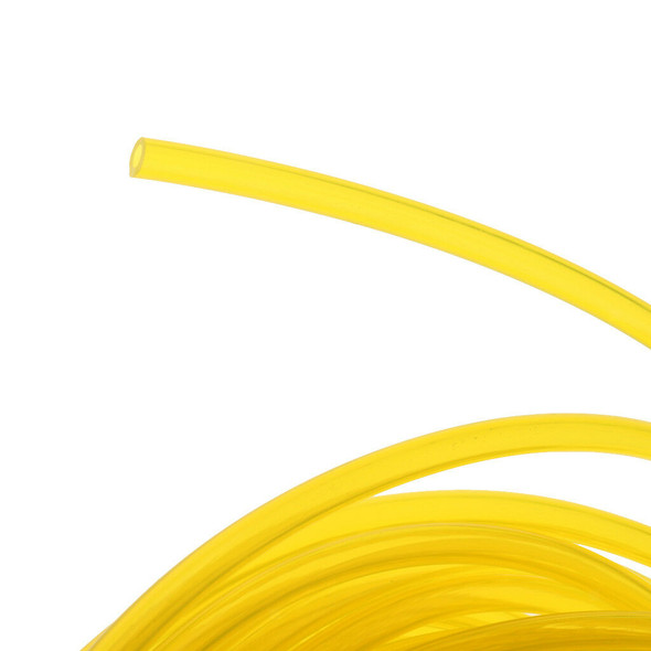 Plastic Petrol Fuel Gas Tube Line Pipe Oil Tubing String Trimmer Parts 3*6mm