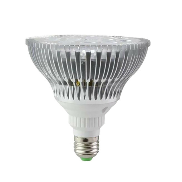 E27 18W 18LED Plant Grow Lamp Light Indoor Hydroponic Vegetable Bulb 85-265V
