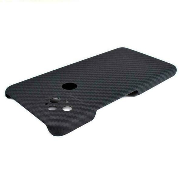 Thin Aramid Fiber Phone Case Protector Shell Back Cover 5 Pixel Phone Fo P8B9
