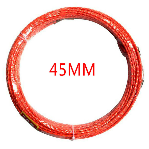 4.5mm Nylon Cable Push Puller Wire Guide for Electrician Wall-Through Tool