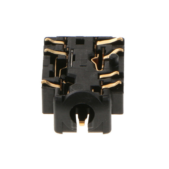 25Pcs Replacement 3.5mm Port Headphone Jack Socket For Xbox One Controllers