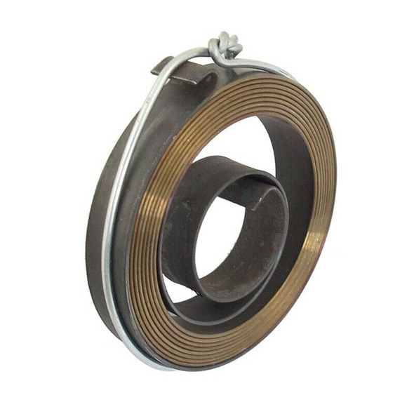 "12"" Drill Press Quill Feed Return Coil Spring Assembly 2.1"""