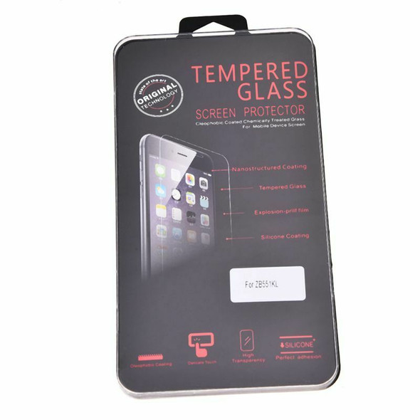 For Asus Zenfone Go 5.5 ZB551KL protective film, tempered Glass Screen Prot