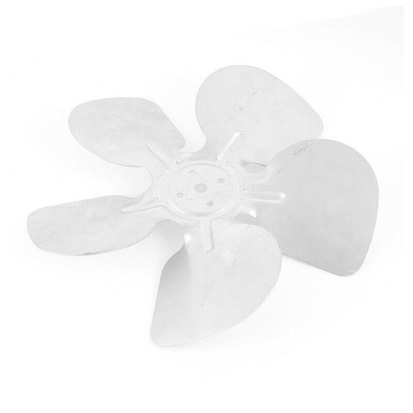 """8"""" Shaded Pole Motor Aluminum Hubless Fan Blades Replacement"""