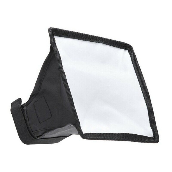 20X30cm Flash Softbox Diffuser Universal for all External Flashes