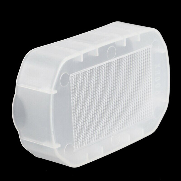 Bounce Dome Diffuser for Speedlite 600EX-RT