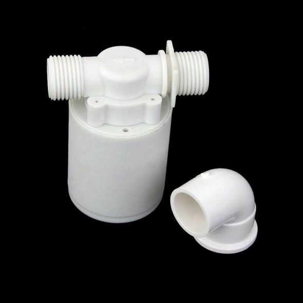 1/2 inch Floating Ball Valve Automatic Float Valve Water Level Control Valv