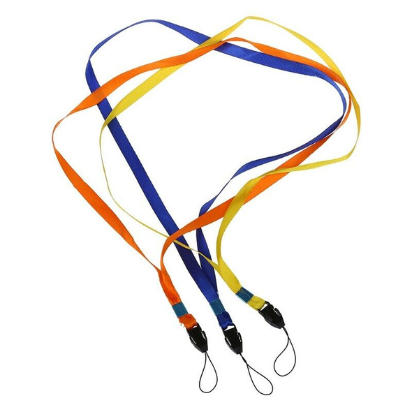 30X LANYARD NECK TIES FOR MP3 CAMERA CAMCORDER