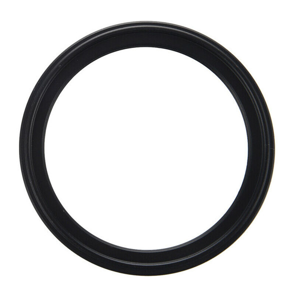 58mm-49mm 58mm to 49mm Black Step Down Ring Adapter for Camera
