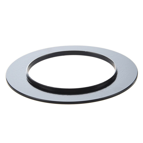 Filter Holder 58mm Lens Black Metal Adapter Ring for Cokin P Series