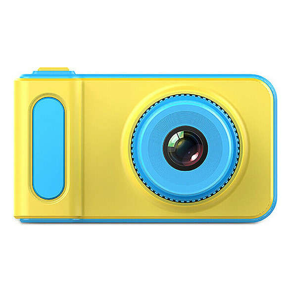 K7 Kids Mini Digital Camera 2 Inch Hd Screen Anti-Shake Camcorder Children