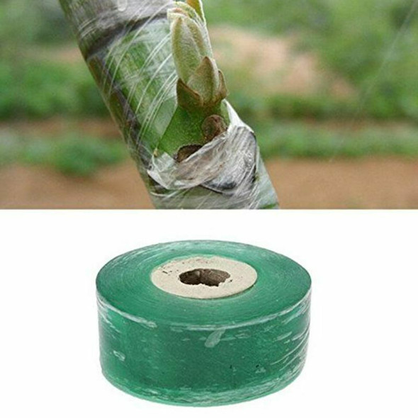 3 Pcs Grafting Tape Moisture Barrier Stretchable Clear Floristry Film Bio-d