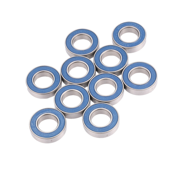 6902RS Bearing 10PCS 15X28X7 mm ABEC-3 Hobby Electric RC Car Truck Ball Bea