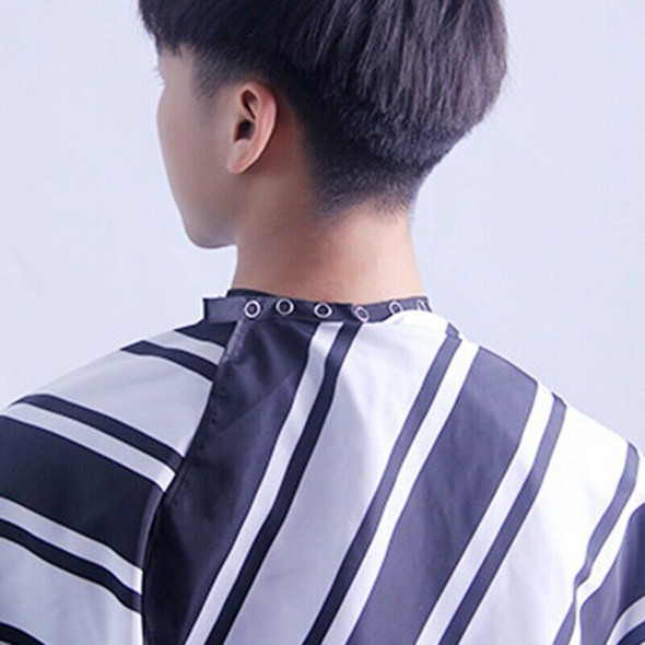 Waterproof Haircut Hairdressing Apron Polyester Hair Styling Design Supplie