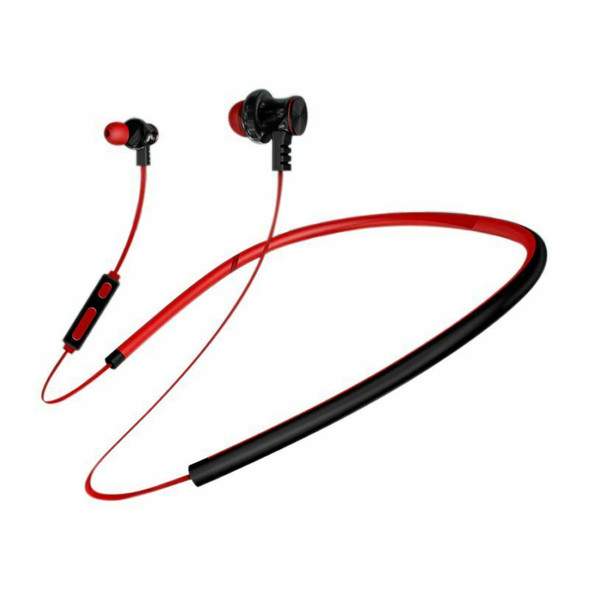 Magnetic Stereo Wireless Bluetooth Headphones Sports Stealth Smart Phone Un