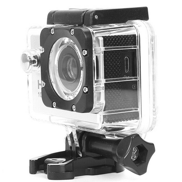 480P Motorcycle Dash Sports Action Video Camera Motorcycle Dvr Full Hd 30M