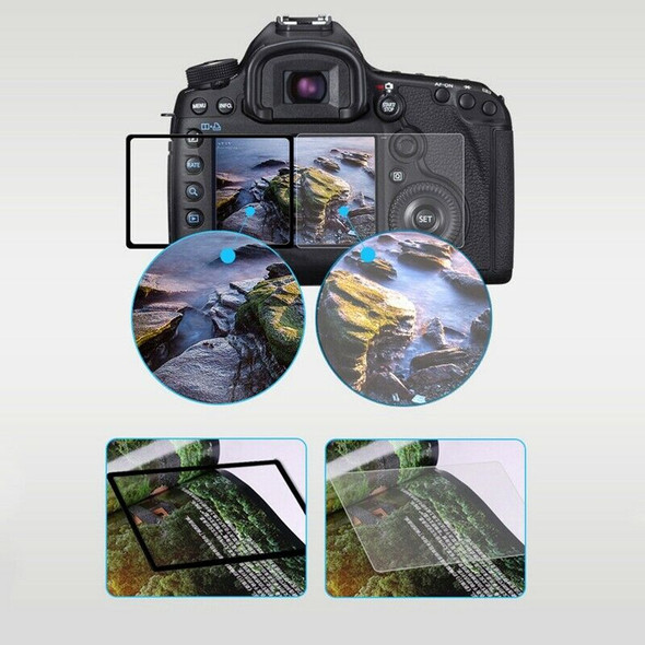 0.3mm Professional Optical Glass LCD Screen Protector Cover Explosion-Proof