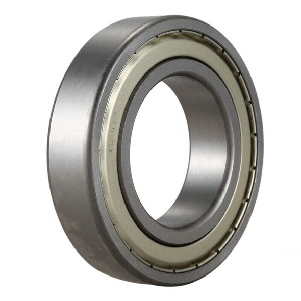 1 Pcs Ball Bearing 6210 ZZ Deep Grooved Ball Bearing