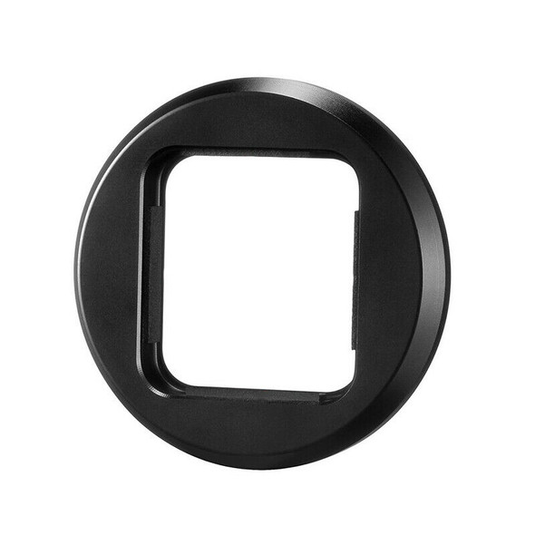 for Ulanzi Anamorphic Lens 52MM Filter Adapter Ring for Mobile Phone 1.33X