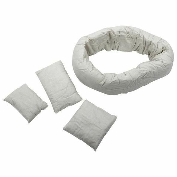 Baby Newborn Photography Basket Filler Wheat Donut Posing Props Baby Pillow