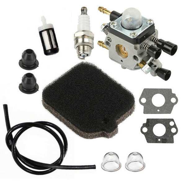 Carburetor For Stihl Bg45 Bg55 Bg65 Bg85 Sh55 Blower 42291200606 Zama C1Q-S