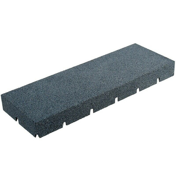 Flattening Stone For Whetstone Silicon Carbide Lapping Stone With Grooves C