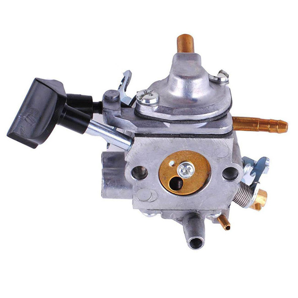 BR550 Carburetor Compatible Stihl Parts BR600 C1Q-S183 Carb Air Filter Fuel