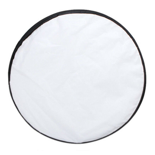 5pcs 80cm Collapsible Multi Light Circular photography Reflective board