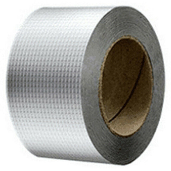 Newly Aluminum Foil Butyl Rubber Tape Self Adhesive Waterproof for Roof Pip