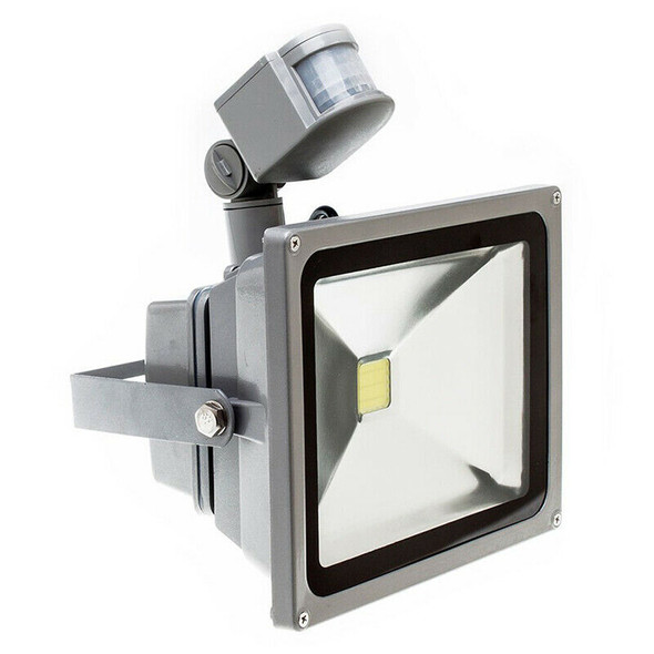Warm White LED Spotlight floodlight Spotlight floodlight with LED lighting