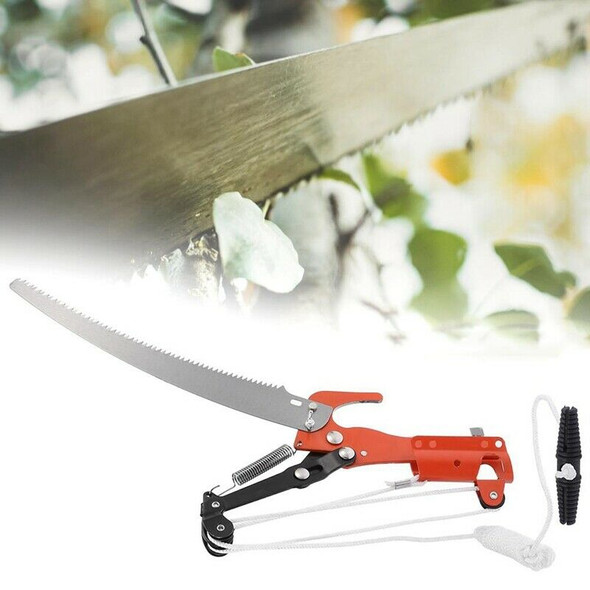 Garden Tools Pruning Shears Pruning High Saws Telescopic Tree Saws Perfect
