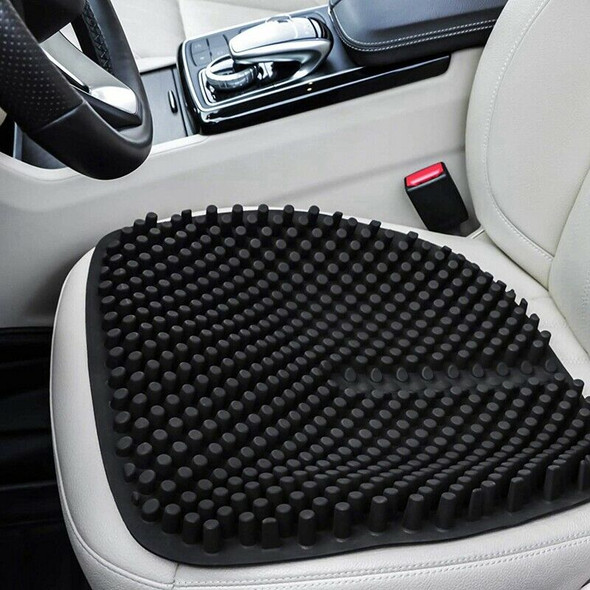 Comfortable Gel Seat Cushion Pads for Car Office Chair Truck Wheelchair Pad