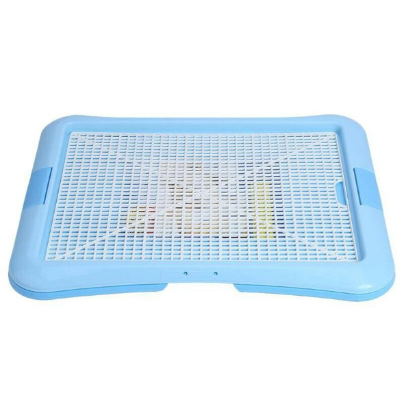 Lattice Dog Toilet Potty Pet Toilet For Dogs Cat Puppy Litter Tray Training
