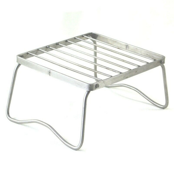 Lightweight M Garden Food Home Picnic Family Barbecue Grill Stainless Steel