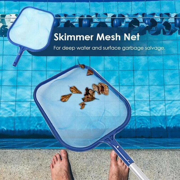 Portable Swimming Pool Pond Hot Spring Pool Fountain Vacuum Cleaner Suction