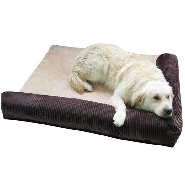 Dog Bed for Large Dogs Pet House Sofa Mat Dogs Beds Winter Kennel Soft Pet