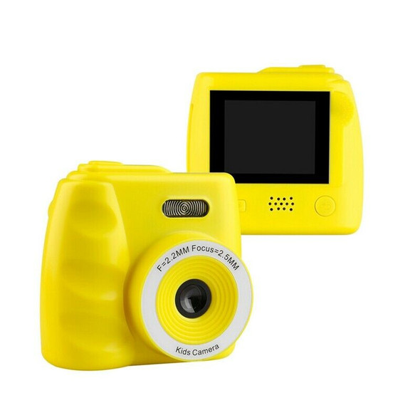 12 Million Pixel Children Camera Photo Photography Digital Camera Early Edu