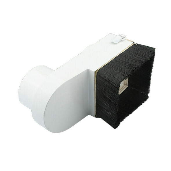 65mm Diameter Dust Collector Dust Cover Brush For CNC Spindle Motor Milling