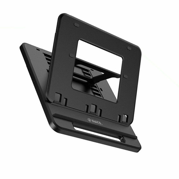 Orico Nsn-C1 Laptop Tablet 4 In 1 Holder Docking Station With Multi-Angle A