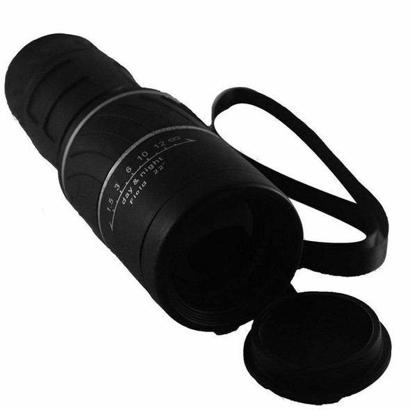 30x52 HD Monocular Telescope Shimmer Night Vision Outdoor Hiking Portable T