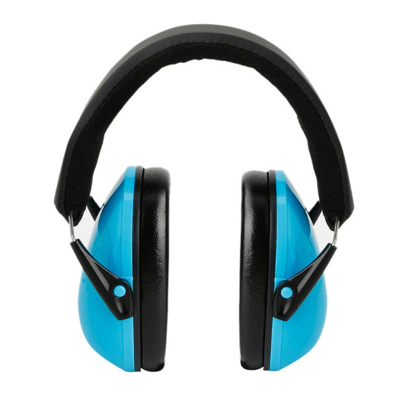 Foldable Hearing Protection Ear Muffs Noise Cancelling Earmuff For Kids Chi