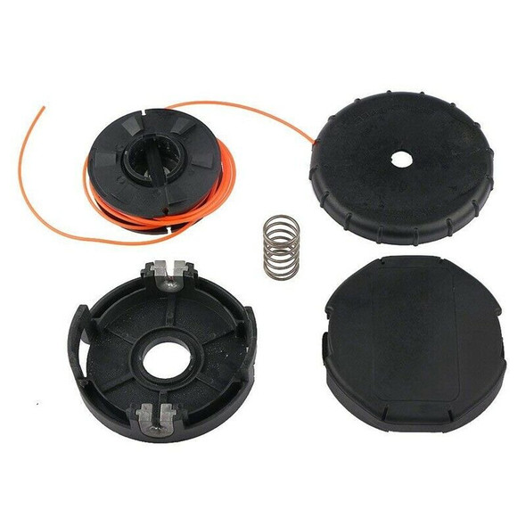 2Pcs Trimmer Head Eater Head for Echo SRM-266 SRM-266S SRM-266T 266U 999442