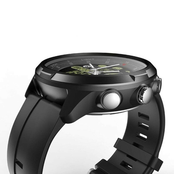 Zeblaze Vibe 4 Hybrid Waterproof Fitness Tracker Smart Wrist Watch Bracelet