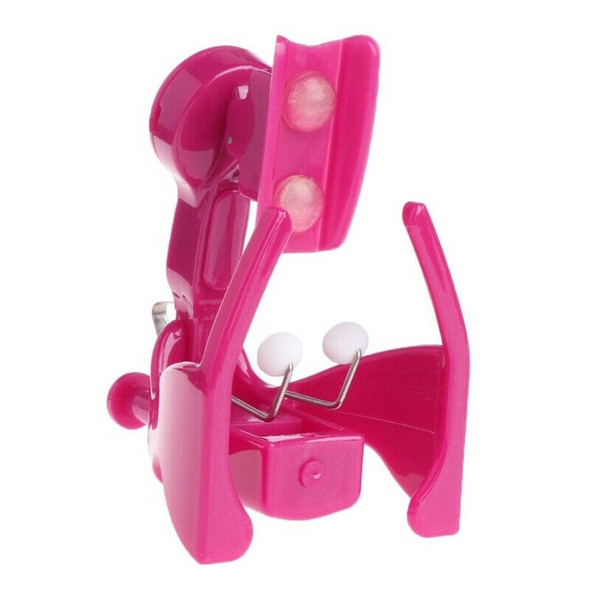Electric Lifting Nose Up Clip Silicone Shaper For Beautiful Nose Beauty Nos